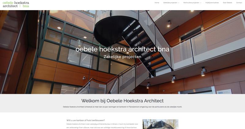 Oebele Hoekstra